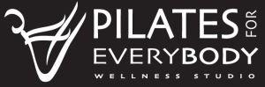 pilates for everybody logo