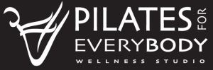 pilates for everybody logo
