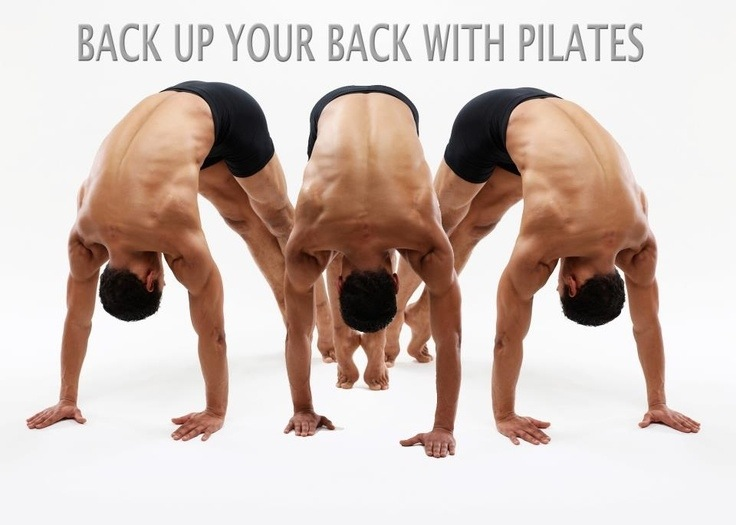 Time to Try Pilates - FREE (3/3)